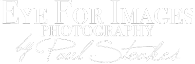 Eye For Images  Photography Logo
